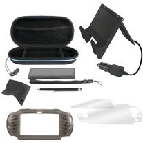 dreamGEAR PlayStation Vita 11-in-1 Essentials Bundle