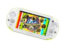 PlayStation Vita PERSONA 4 Dancing All Night Premium Crazy