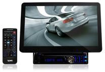 Pyle PLD10BT 10.1-Inch Motorized Touchscreen Bluetooth