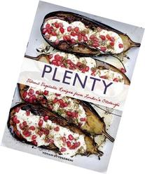 Plenty: Vibrant Recipes from London's Ottolenghi by
