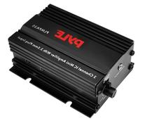 PYLE PLMPA35 2 Channel 300 Watt Mini Amplifier with 3.5mm