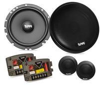 PLSL650K Plus Series 6.5-Inch 300 Watt Slim Mount 2-Way