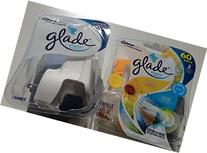 Glade Plugins Scented Oil Air Freshener Kit  - Clean Linen