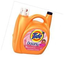 Tide Plus Febreze Laundry Detergent Spring & Renewal 170 oz