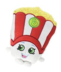 "Shopkins 7"" Plush Poppy Corn Plush Figure"