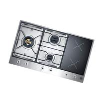 "Bertazzoni PM363I0X Design Series 36"" Segmented Gas/"