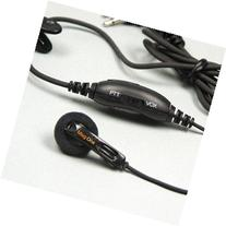 Motorola Original  PMLN4442 Mag One Earbud with In-Line
