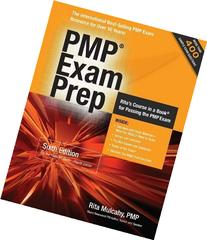 PMP Exam Prep, Sixth Edition: Rita's Course in a Book for