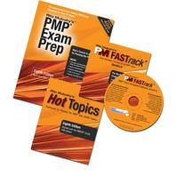 PMP Exam Prep System Eighth Edition - Aligned with Pmbok
