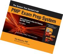 The PMP Exam Prep System: Rita's Course in a Box for Passing
