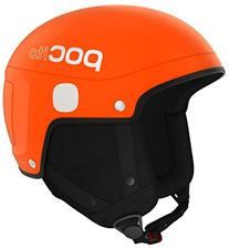 POC - POCito Skull Light, Children's Helmet, Fluorescent