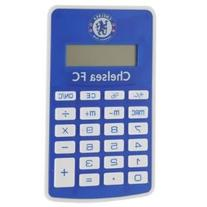 Team Pocket Calculator Chelsea