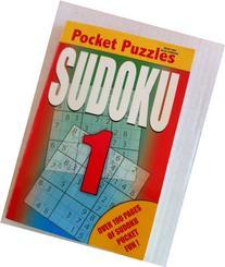 Pocket Puzzles Sudoku #1