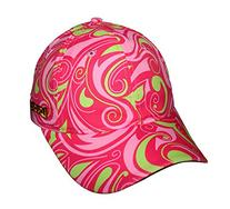 Headsweats Podium Golf Hat with Loudmouth Styling, Cotton