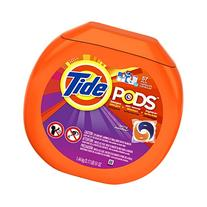 Tide Pods Spring Meadow Detergent, 57ct