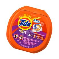 Tide PODS Spring Meadow HE Turbo Laundry Detergent Pacs 72-