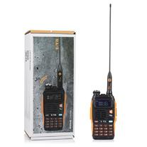 Baofeng PoFung GT-3 Mark-II Transceiver + 1 Additional Free