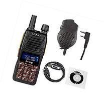 Baofeng Pofung GT-5 Two-Way Radio Transceiver, Dual Band VHF