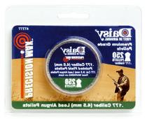 Daisy Outdoor Products 250 ct. Pointed Field Pellets . 177