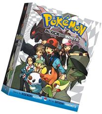 Pokemon Black and White Box Set
