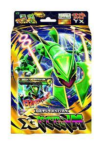 Pokemon Card XY Mega Rayquaza EX Mega Battle Deck 60