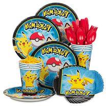 Pokemon Standard Kit