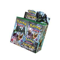 Pokemon XY Fates Collide Booster Box Sealed English