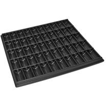 Casino Style Large Dealer Poker Chip Tray - Holds 1000 Chips