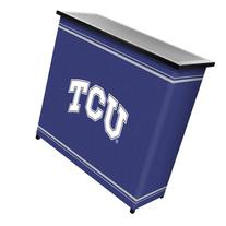 Trademark Poker CLC8000-TCU Texas Christian UniversityT 2