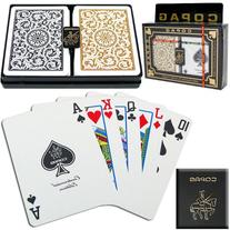 Copag Poker Size Regular Index 1546 Playing Cards 2 decks