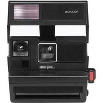 Polaroid 600 Square Instant Film Camera  - Refurbished by