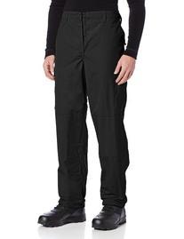 TRU-SPEC Men's Polyester Cotton Rip Stop BDU Pant, Khaki, X-