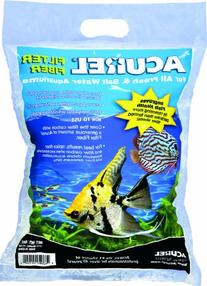 Acurel LLC 100-Percent Polyester Filter Fiber Aquarium and