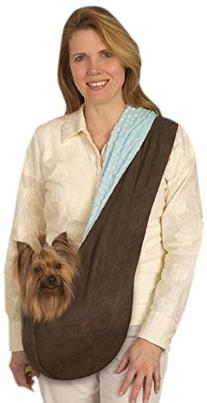 East Side Collection Reversible Sling Pet Carriers -