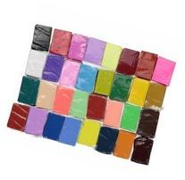 32 Colors Polymer Clay Fimo Block Modelling Moulding Sculpey