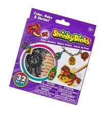 Shrinky Dinks Pony Jewelry