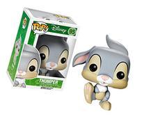 Funko POP Disney: Bambi Thumper Action Figure