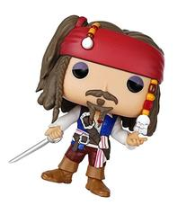 Funko Pop Disney: Pirates-Jack Sparrow Action Figure