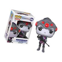 Funko Pop! Games: Overwatch, Widowmaker