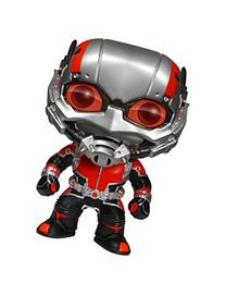 Funko POP Marvel: Ant-Man Action Figure