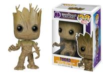 Funko POP Marvel: Guardians of The Galaxy - Groot Vinyl