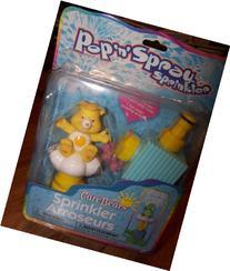 Care Bears Pop'n Spray Sprinkler