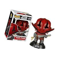 Funko POP Star Wars: Episode 7 - Sidon Ithano Action Figure