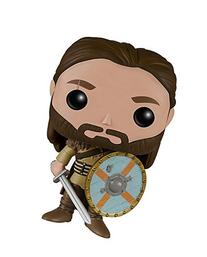 Funko POP TV: Vikings Rollo Action Figure