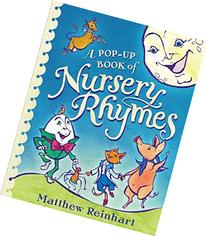 A Pop-Up Book of Nursery Rhymes: A Classic Collectible Pop-