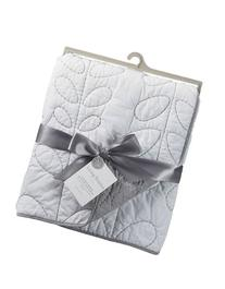 Living Textiles Poplin Quilted Comforter, Size One Size -