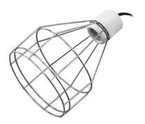 Exo Terra Porcelain Clamp Lamp, Small