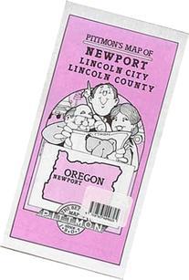 Newport, Lincoln Oregon