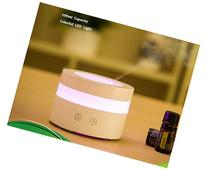 Actpe Portable Travel-size USB 100ml Aroma Essential Oil