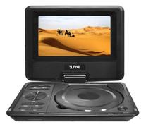 Portable, Pyle Home PDH9 9-Inch Portable TFT/LCD Monitor